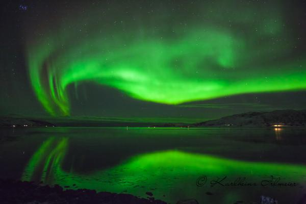 Norway - Aurora Borealis